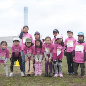 子どもたちのボランティア参加もありました。子ども同士協力しあいながら活動を頑張っていました。